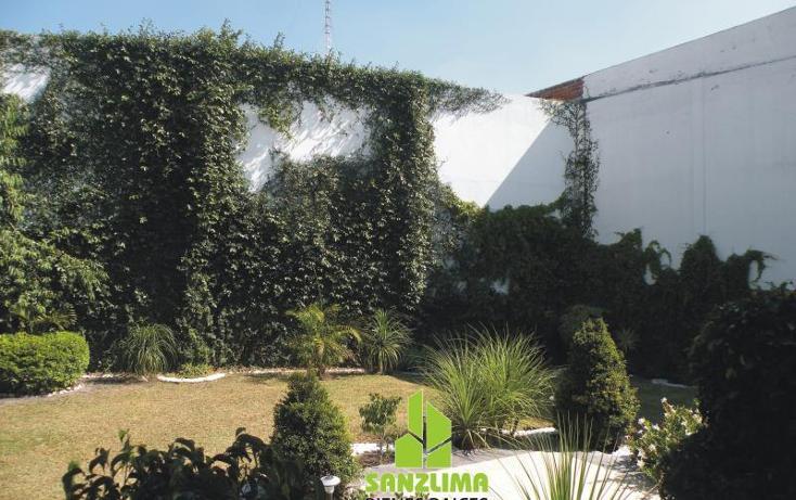 Foto de casa en venta en  , renacimiento, celaya, guanajuato, 1534410 No. 07