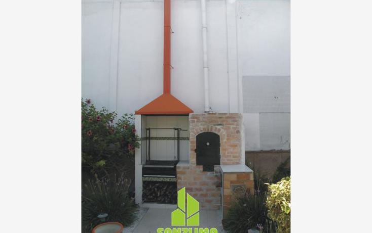 Foto de casa en venta en  , renacimiento, celaya, guanajuato, 1534410 No. 08