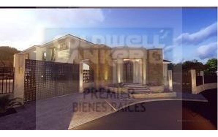 Foto de casa en venta en  , renacimiento 1, 2, 3, 4 sector, monterrey, nuevo león, 1845276 No. 01
