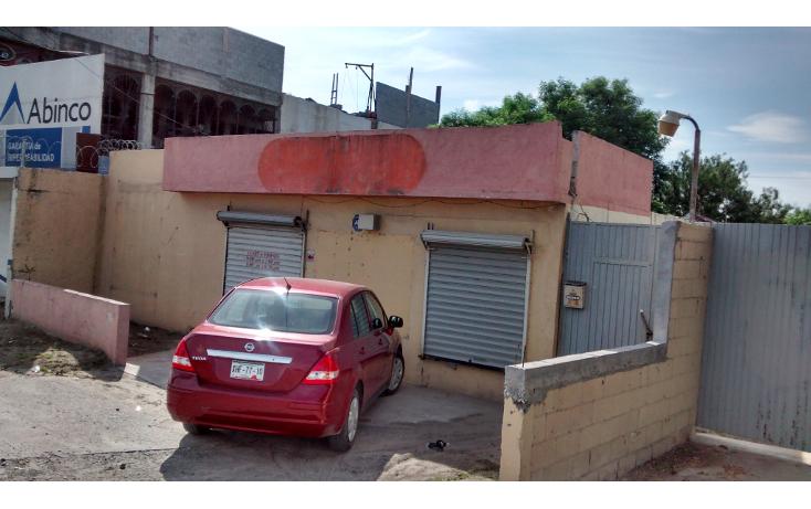 Foto de terreno comercial en venta en  , renacimiento, reynosa, tamaulipas, 1135755 No. 01