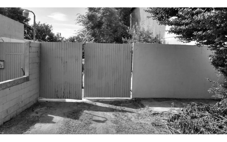 Foto de terreno comercial en venta en  , renacimiento, reynosa, tamaulipas, 1135755 No. 02