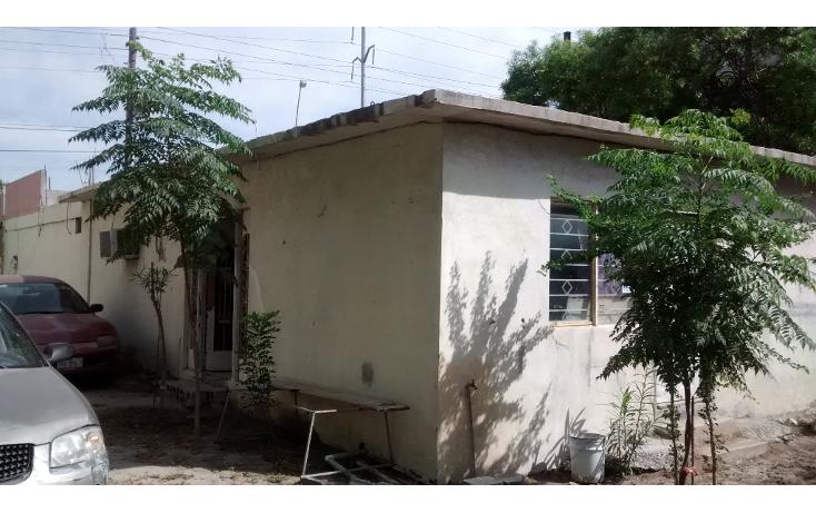 Foto de terreno comercial en venta en  , renacimiento, reynosa, tamaulipas, 1135755 No. 07