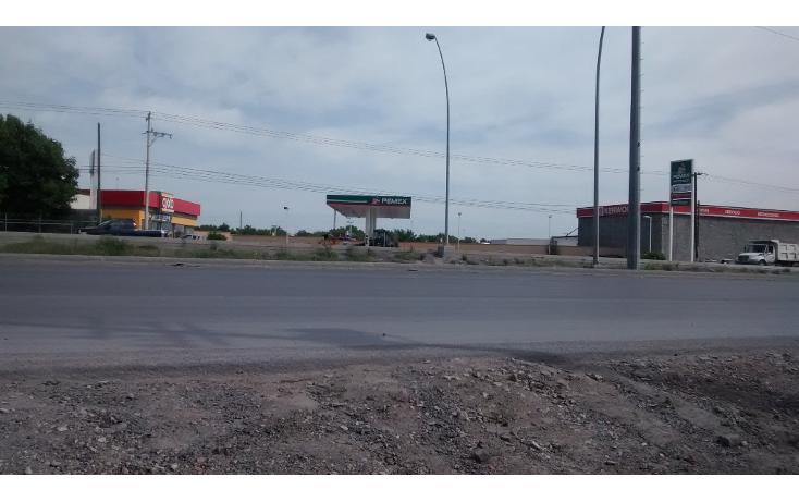 Foto de terreno comercial en venta en  , renacimiento, reynosa, tamaulipas, 1135755 No. 08