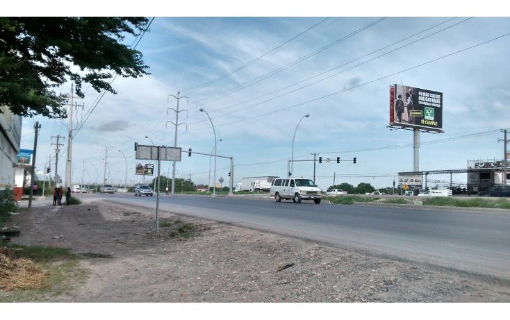 Foto de terreno comercial en venta en  , renacimiento, reynosa, tamaulipas, 1135755 No. 09