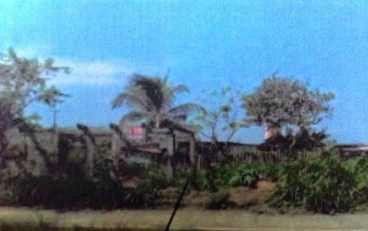 Foto de terreno habitacional en venta en  , renacimiento, veracruz, veracruz de ignacio de la llave, 1070481 No. 01