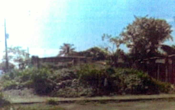 Foto de terreno habitacional en venta en  , renacimiento, veracruz, veracruz de ignacio de la llave, 1070481 No. 02