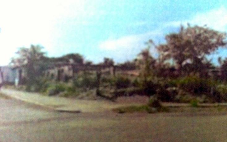 Foto de terreno habitacional en venta en  , renacimiento, veracruz, veracruz de ignacio de la llave, 1070481 No. 03