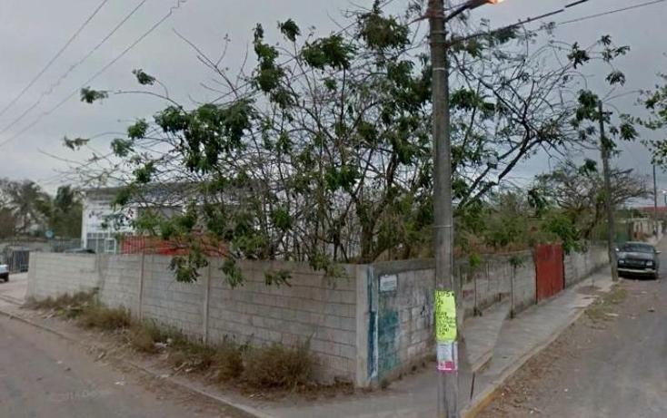 Foto de terreno comercial en renta en  , renacimiento, veracruz, veracruz de ignacio de la llave, 1425579 No. 01