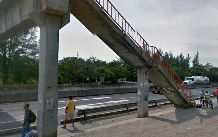 Foto de terreno comercial en renta en  , renacimiento, veracruz, veracruz de ignacio de la llave, 1425579 No. 02