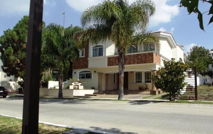 Foto de casa en venta en reno poniente , bugambilias, zapopan, jalisco, 2731608 No. 01