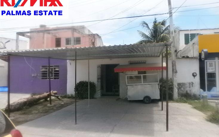 Foto de terreno habitacional en venta en  , renovación i, carmen, campeche, 1249867 No. 01