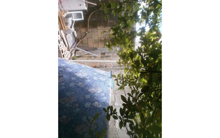 Foto de terreno habitacional en venta en  , renovación i, carmen, campeche, 1249867 No. 05