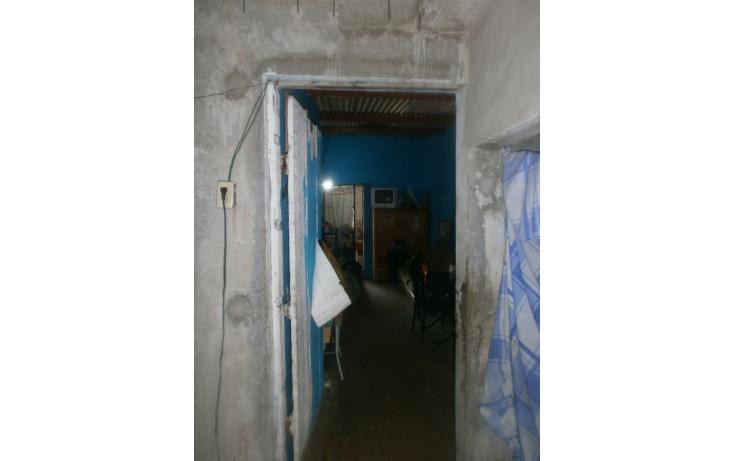 Foto de terreno habitacional en venta en  , renovación i, carmen, campeche, 1249867 No. 07