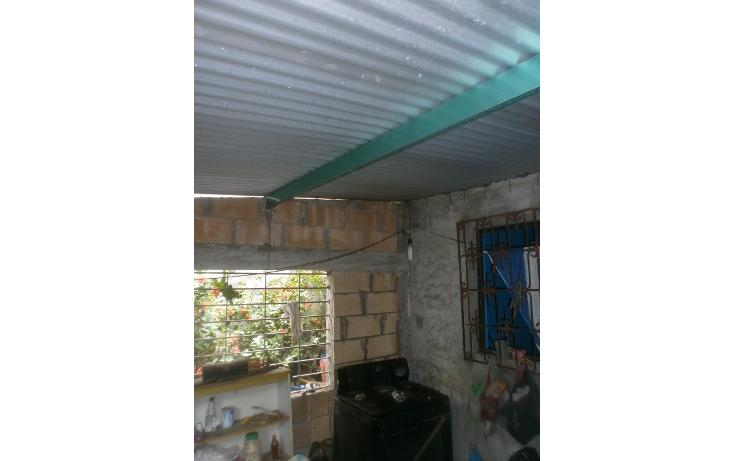 Foto de terreno habitacional en venta en  , renovación i, carmen, campeche, 1249867 No. 08