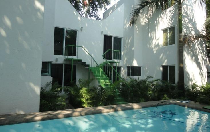 Foto de casa en condominio en venta en  , renovaci?n i, carmen, campeche, 1528659 No. 01