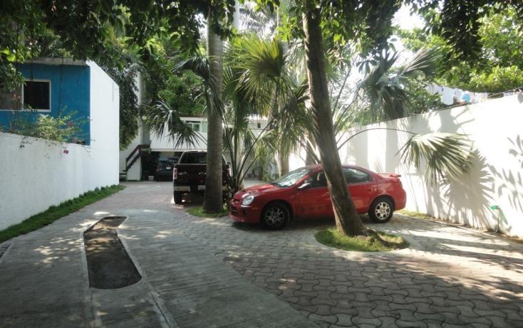 Foto de casa en condominio en venta en  , renovaci?n i, carmen, campeche, 1528659 No. 03