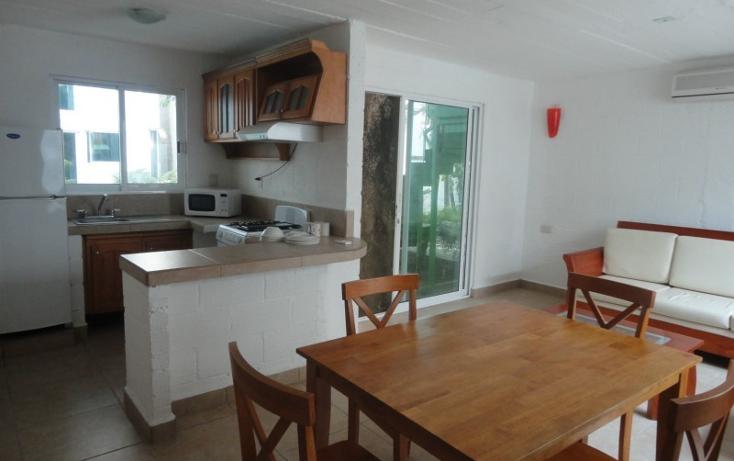 Foto de casa en condominio en venta en  , renovaci?n i, carmen, campeche, 1528659 No. 07