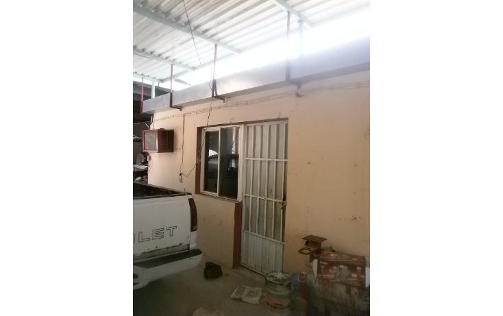 Foto de nave industrial en renta en  , renovación ii, carmen, campeche, 1285849 No. 02