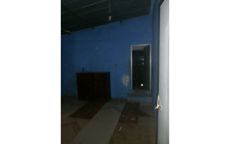 Foto de nave industrial en renta en  , renovación ii, carmen, campeche, 1285849 No. 04