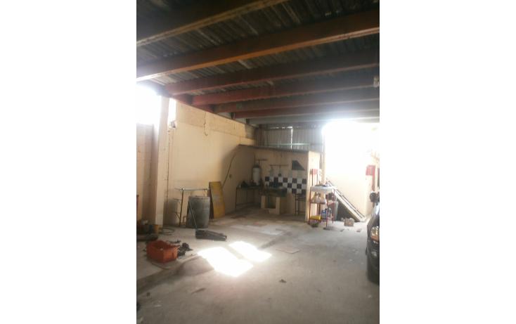Foto de nave industrial en renta en  , renovación ii, carmen, campeche, 1285849 No. 08