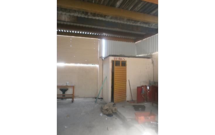 Foto de nave industrial en renta en  , renovación ii, carmen, campeche, 1285849 No. 09