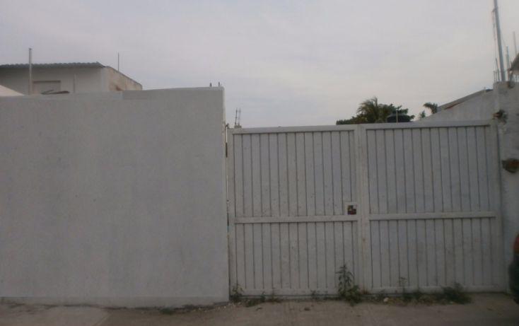 Foto de terreno habitacional en venta en, renovación ii, carmen, campeche, 1809704 no 01