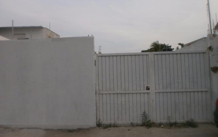 Foto de terreno habitacional en venta en  , renovación ii, carmen, campeche, 1809704 No. 01