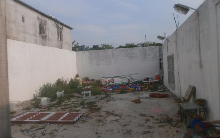 Foto de terreno habitacional en venta en  , renovación ii, carmen, campeche, 1809704 No. 02