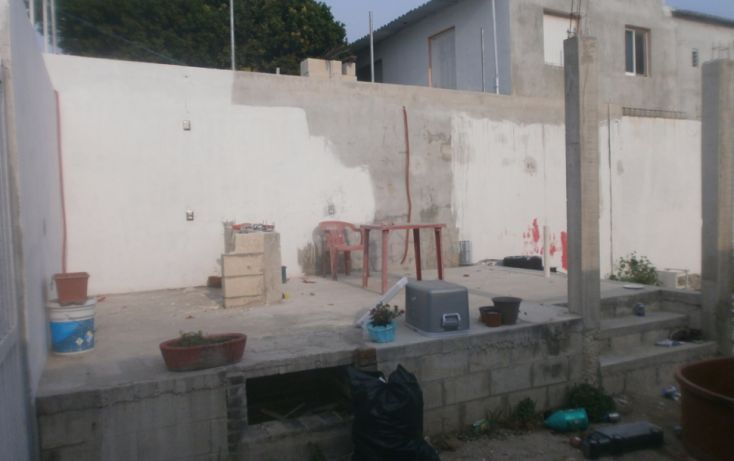 Foto de terreno habitacional en venta en, renovación ii, carmen, campeche, 1809704 no 03