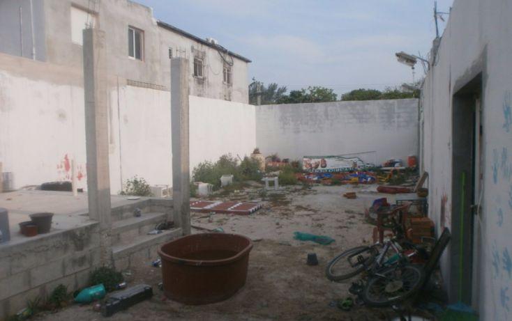 Foto de terreno habitacional en venta en, renovación ii, carmen, campeche, 1809704 no 04