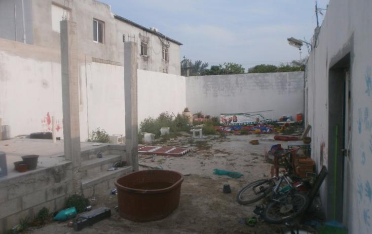 Foto de terreno habitacional en venta en  , renovación ii, carmen, campeche, 1809704 No. 04