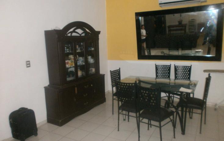 Foto de casa en venta en  , renovaci?n ii, carmen, campeche, 1809980 No. 03