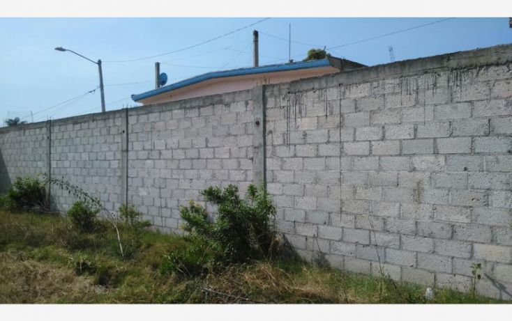 Foto de terreno habitacional en venta en rep de china 1, independencia, puebla, puebla, 1954926 no 02