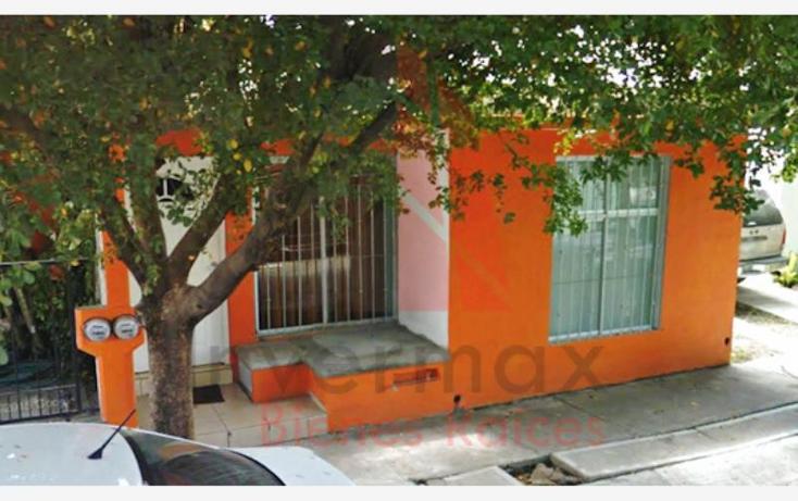 Foto de casa en venta en rep. de paraguay 1714, santa elena, colima, colima, 1390513 No. 01
