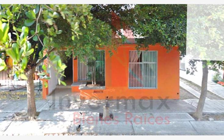 Foto de casa en venta en rep. de paraguay 1714, santa elena, colima, colima, 1390513 No. 04