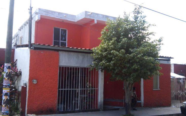 Foto de casa en venta en, reparto granjas, mérida, yucatán, 1078121 no 03
