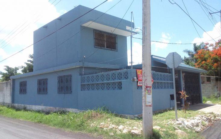 Foto de casa en venta en, reparto granjas, mérida, yucatán, 2034582 no 02