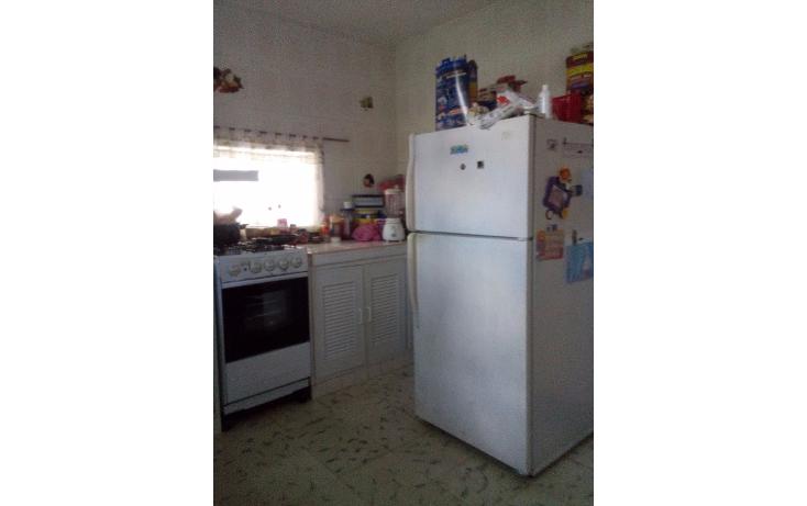 Foto de casa en venta en  , reparto granjas, mérida, yucatán, 2034582 No. 06