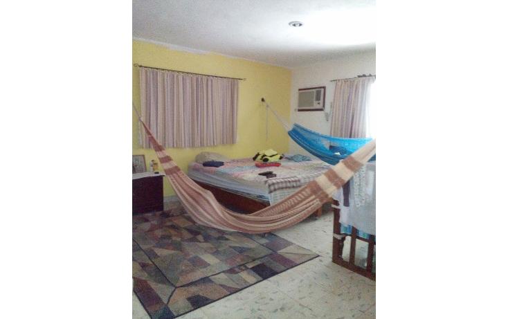 Foto de casa en venta en  , reparto granjas, mérida, yucatán, 2034582 No. 07