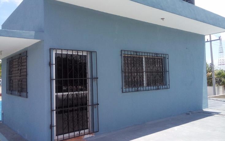 Foto de casa en venta en  , reparto granjas, mérida, yucatán, 2034582 No. 09