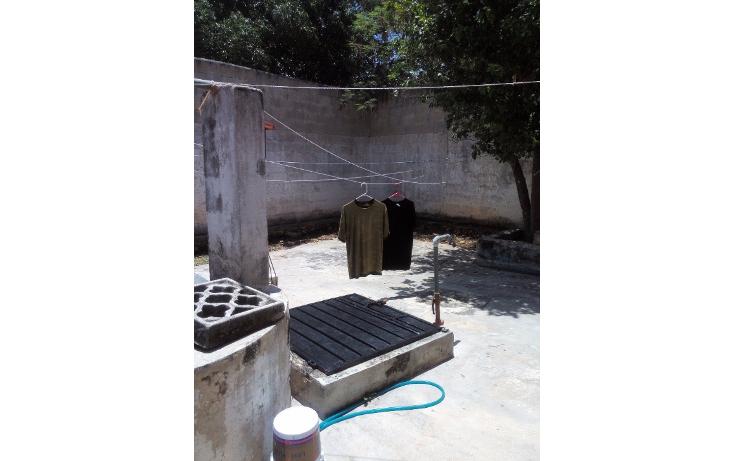 Foto de casa en venta en  , reparto granjas, mérida, yucatán, 2034582 No. 10