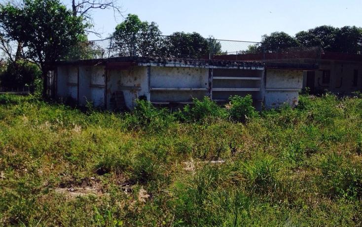 Foto de terreno habitacional en venta en  , reparto granjas, m?rida, yucat?n, 623388 No. 02