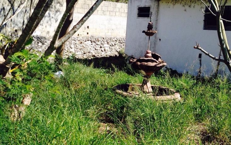 Foto de terreno habitacional en venta en  , reparto granjas, m?rida, yucat?n, 623388 No. 03