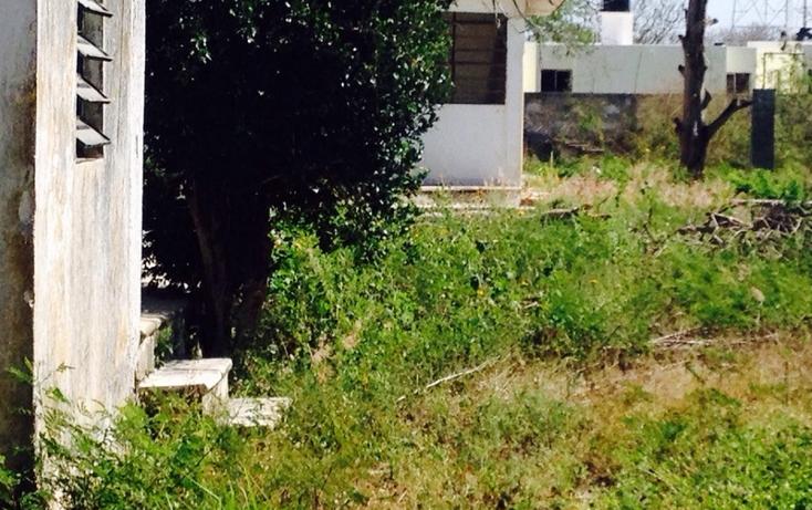 Foto de terreno habitacional en venta en  , reparto granjas, m?rida, yucat?n, 623388 No. 04