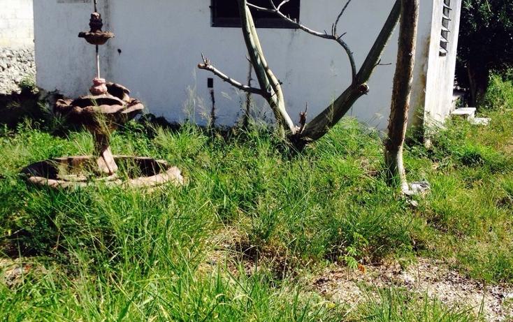 Foto de terreno habitacional en venta en  , reparto granjas, m?rida, yucat?n, 623388 No. 06