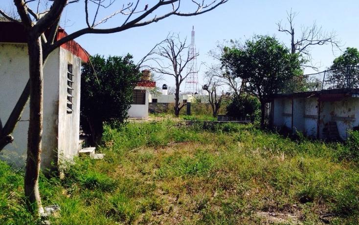 Foto de terreno habitacional en venta en  , reparto granjas, m?rida, yucat?n, 623388 No. 07