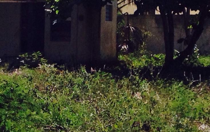 Foto de terreno habitacional en venta en  , reparto granjas, m?rida, yucat?n, 623388 No. 09
