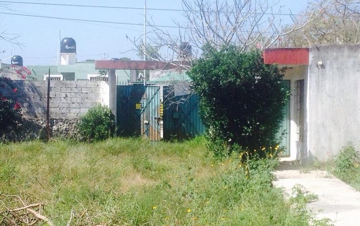 Foto de terreno habitacional en venta en  , reparto granjas, m?rida, yucat?n, 623388 No. 10