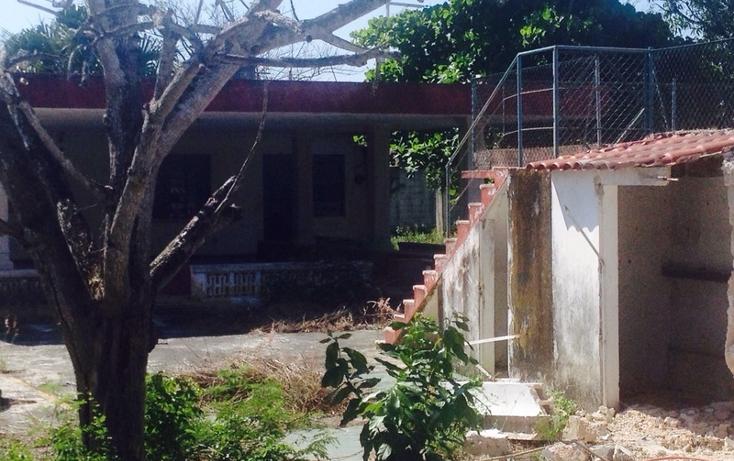 Foto de terreno habitacional en venta en  , reparto granjas, m?rida, yucat?n, 623388 No. 12