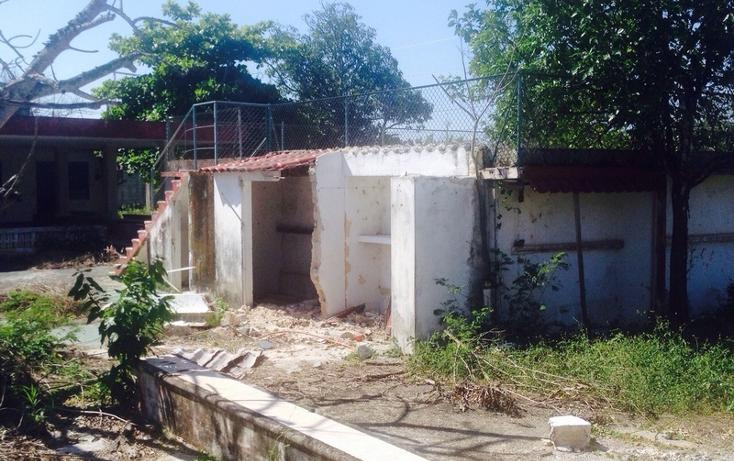Foto de terreno habitacional en venta en  , reparto granjas, m?rida, yucat?n, 623388 No. 13